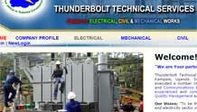 Thunderbolt Technical Services